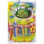 Lutti Assortiment de bonbons Fili-Tubs XL - Le paquet de 180g