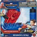Hasbro Spider cyclone blaster Multicolore