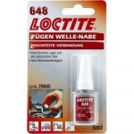 Loctite Colle pour douilles / supports