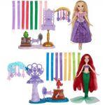 Hasbro Coiffures créations Disney Princesses