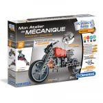 Clementoni Mon atelier de mécanique : Roadster & Dragster