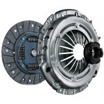 Sachs Kit D'embrayage 3 Pièces Xtend 3000990445 - 2258814