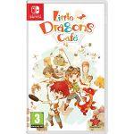 Little Dragons Café [Switch]