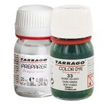 Tarrago Teinture COLOR DYE, 25 ml Vert Empire