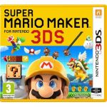 Super Mario Maker 3DS - Import , jouable en français [3DS]