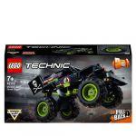 Lego Monster Jam Grave Digger Technic 42118