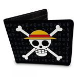Abysse Corp Portefeuille One Piece - Skull Luffy