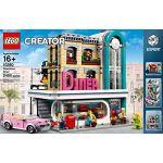 Lego 10260 - Creator : Un dîner au centre-ville