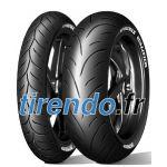 Dunlop 160/60 ZR17 (69W) Sportmax Qualifier M/C