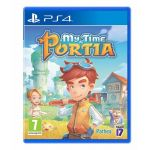 My Time at Portia sur PS4 [PS4]