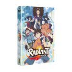 Radiant - Integrale Saison 1 - Edition DVD