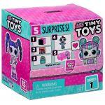 Mga entertainment L.O.L. Surprise! Tiny Toys