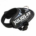 Julius K9 IDC - Harnais pour chiens Taille bébé 1Jeans 16IDC-JEANS-B1