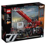 Lego 42082 - Technic : La grue tout-terrain