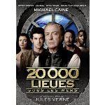 20 000 lieues sous les mers - avec Michael Caine