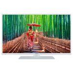 Hitachi 49HK6001W TV LED UHD 4K 124 cm Blanc