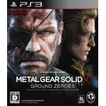 Metal Gear Solid V Ground Zeroes - Standard PS3 [Import Japonais] [PS3]