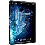 Ghost in the Shell - avec Scarlett Johansson
