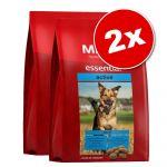 Meradog Lot MERA essential pour chien - Junior 1 (2 x 12,5 kg)