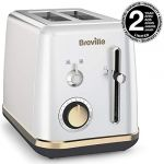Breville VTT935X01 MOSTRA - Grille-pain