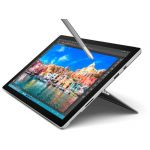 "Microsoft Surface Pro 4 (128 Go) - Tablette tactile 12.3"" Core M3 Win 10 Pro"