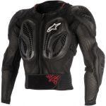 Alpinestars Gilet de protection enfant Bionic Action rouge/noir - L/XL