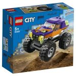 Lego City Great Vehicles 60251 Le Monster Truck