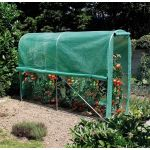 "Nortene Serre tunnel ""Tomato Greenhouse""pour potager - 3 x 1 x 2 m"