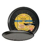 Ibili 821928 - Moule à pizza Crispy (28 cm)