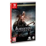 Ancestors Legacy Day One Edition (Nintendo Switch) [Switch]