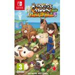 Harvest Moon : Lumière d'espoir - Edition spéciale sur Switch