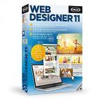 Web Designer 11 pour Windows