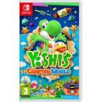 Yoshi's Crafted World [Switch]