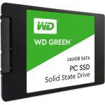"""Western Digital WDS120G2G0A - Disque SSD 120 Go interne 2.5"""" SATA 6Gb/s"""