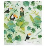 Panodia Album Artistes Tropical 11.5x15cm 100V