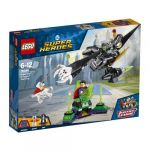 Lego 76096 - DC Comics Super Heroes : l'Union de Superman et Krypto
