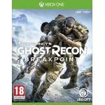 Jeu Xbox One Ghost Recon Breakpoint [XBOX One]