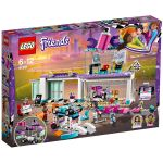 Lego 41351 - Friends : L'atelier de customisation de kart