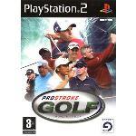 ProStroke Golf : World Tour 2007 [PS2]