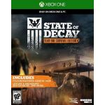 State of Decay [XBOX One]