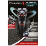 Remington PR1370 - Rasoir rotatif 3 têtes PowerSeries Aqua Plus