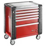 Facom JET.6M4 - Servante d'atelier mobile JET+ 6 tiroirs