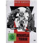 Mechagodzillas Terror-Kaiju Classics [DVD]