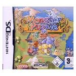Monster Puzzle [NDS]