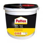 Pattex Colle bois - express -5 Kg