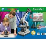 Bresser Junior 40x-1024x USB - Microscope
