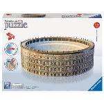 Ravensburger Puzzle 3D Le Colisée 216 pièces