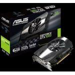 Asus GeForce GTX 1060 Phoenix PH-GTX1060-6G
