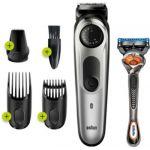 Braun BT5260 - Tondeuse barbe et cheveux