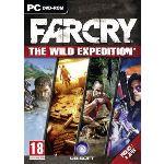 Far Cry : L'Expédition Sauvage [PC]